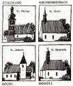 Gaben für die Gottesdienste am Erntedank-Sonntag, 4. Oktober
