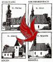 Gottesdienste an Pfingsten!